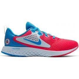 Nike LEGEND REACT HEAT JR - Juniorská běžecká obuv