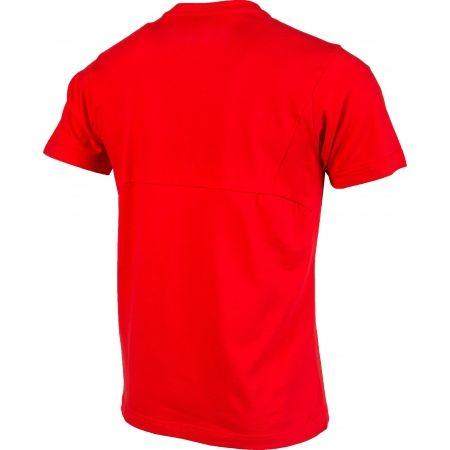 Pánske športové tričko - Puma LIGA CASUALS TEE SLAVIA - 3