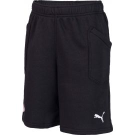 Puma LIGA CASUAL SH JR SLAVA - Children's sports shorts
