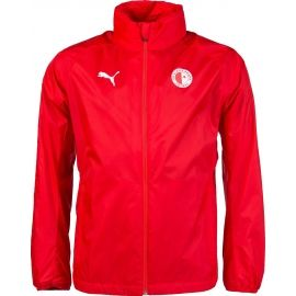 Puma LIGA TRG RAIN JKT SLAVA - Men's sports jacket