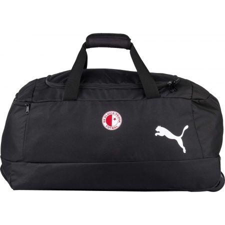 Puma PRO TRG II M WHEEL SLAVIA - Multifunkční sportovní taška
