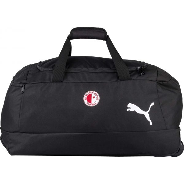 Puma PRO TRG II M WHEEL SLAVIA - Multifunkčná športová taška