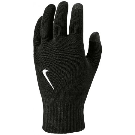 Nike KNITTED TECH AND GRIP GLOVES - Pletené rukavice