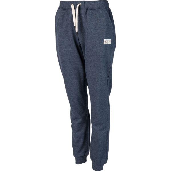 Willard ANEEDA niebieski S - Spodnie dresowe damskie