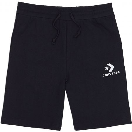 Converse STAR CHEVRON KNIT SHORT - Men's shorts