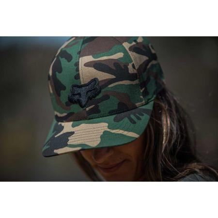 Pánska šiltovka - Fox LEGACY FLEXFIT HAT - 3