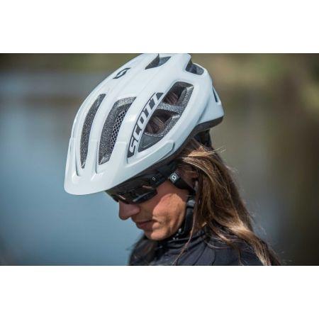 Cyklistická helma - Scott SUPRA - 5