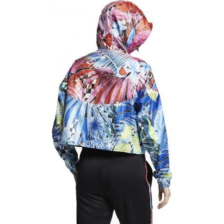 Dámská bunda - Nike HYP FM JKT WVN - 2