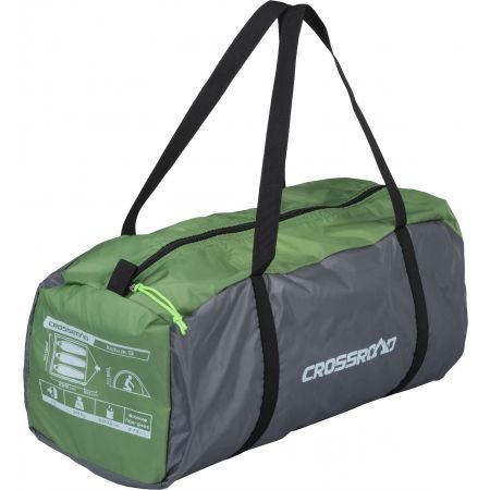 Outdoor tent - Crossroad KOBUK 3 - 5
