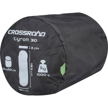 Önfelfújó matrac - Crossroad TYRON 30 - 3