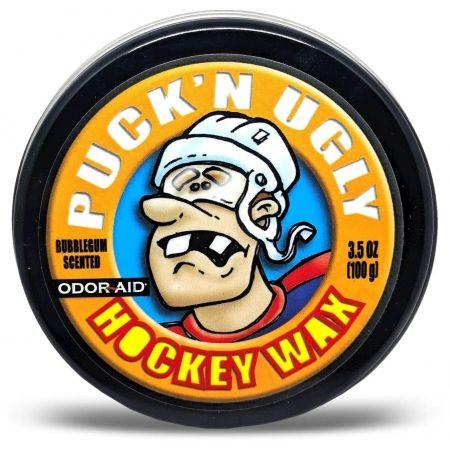 Вакса за хокейни стикове - Odor-Aid HOCKEY WAX PUCK - 4