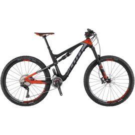 Scott GENIUS 710 - Celoodpružené trailové horské kolo