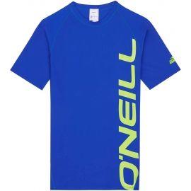 O'Neill PB LOGO SHORT SLEEVE SKINS - Chlapčenské tričko