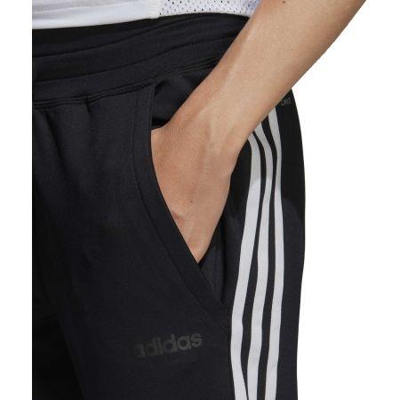 Dámske tepláky - adidas D2M 3S PANT - 7