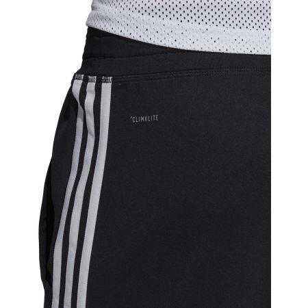 Dámske tepláky - adidas D2M 3S PANT - 8