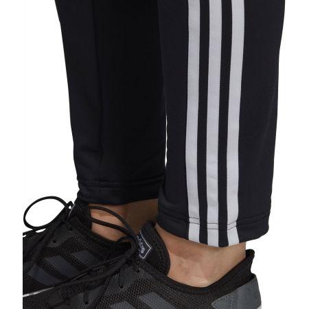 Dámske tepláky - adidas D2M 3S PANT - 9