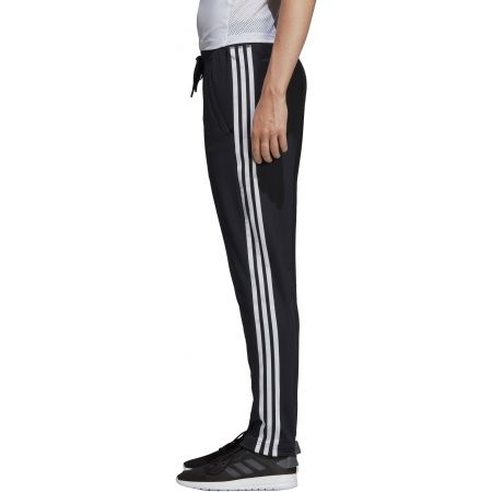 Dámske tepláky - adidas D2M 3S PANT - 4
