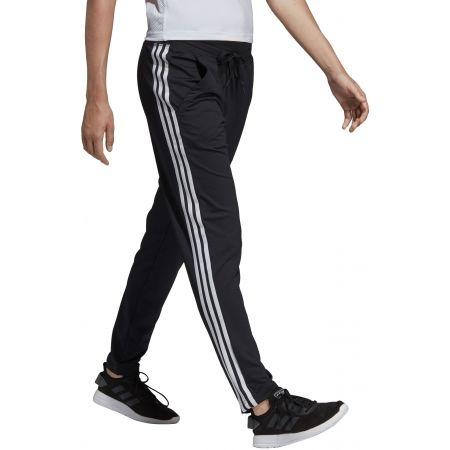Dámske tepláky - adidas D2M 3S PANT - 5