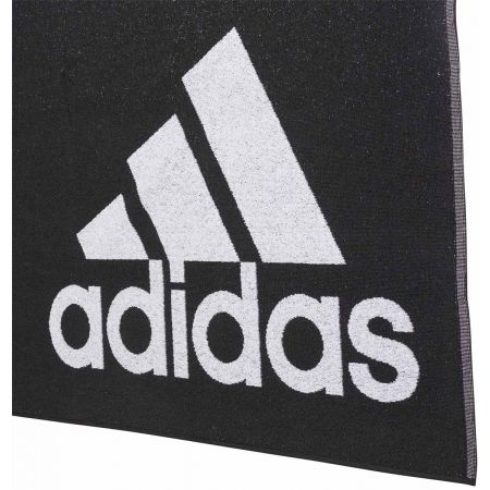 adidas TOWEL SIZE L - Prosop