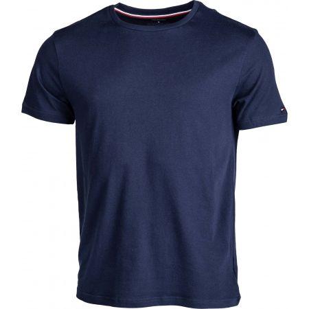 Pánské tričko - Tommy Hilfiger 2P CN TEE SS - 2