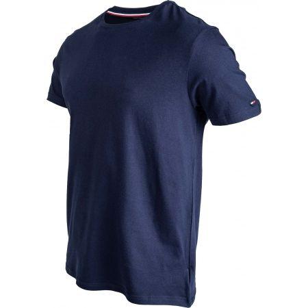 Pánské tričko - Tommy Hilfiger 2P CN TEE SS - 4