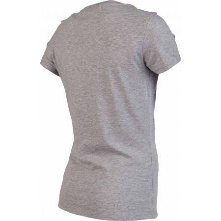 Dámské tričko - Tommy Hilfiger SS TEE PRINT - 3