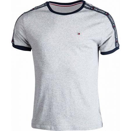 Tommy Hilfiger RN TEE SS - Мъжка тениска