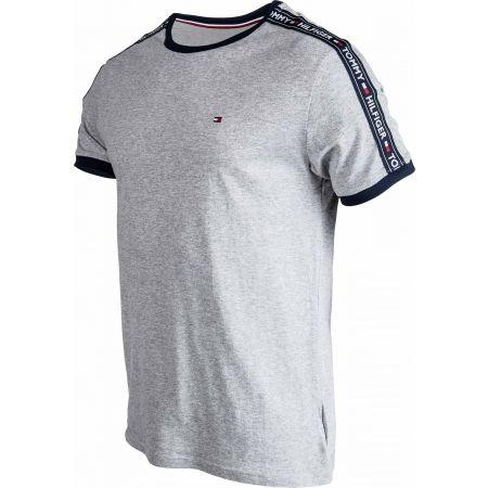 Pánske tričko - Tommy Hilfiger RN TEE SS - 2