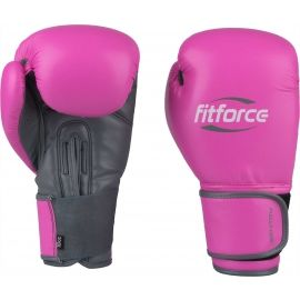 Fitforce SENTRY - Rękawice bokserskie