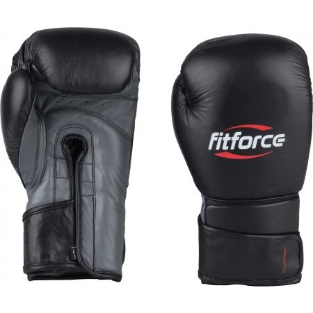 Fitforce CLIPPER - Boxing gloves