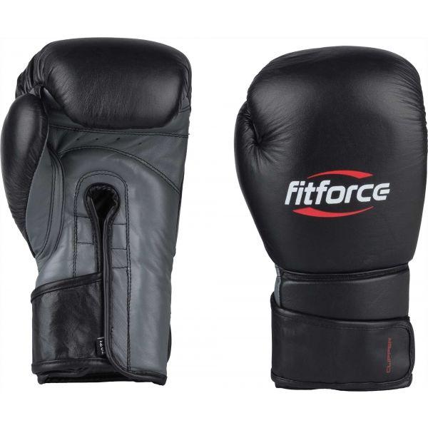 Fitforce CLIPPER - Boxerské rukavice