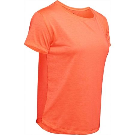Under Armour WHISPERLIGHT MESH SS - Women's T-shirt