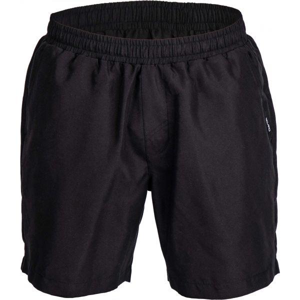 Willard ELIJAH černá S - Pánské šortky