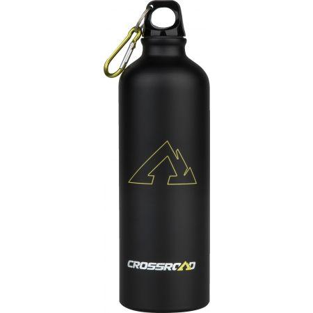 Crossroad TED - Hliníková fľaša