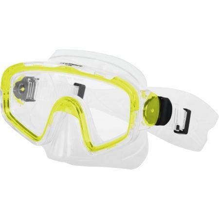 Miton TRITON - Maska do nurkowania