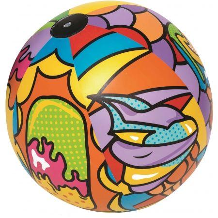 Nafukovací míč - Bestway POP BEACH BALL - 5