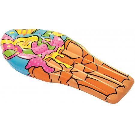 Inflatable lounger - Bestway POP ICECREAM CONE - 5