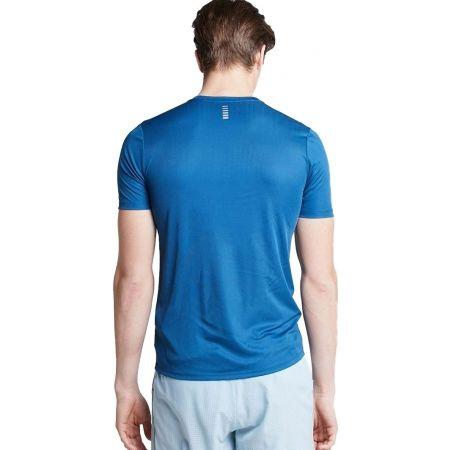 Pánske bežecké tričko - Under Armour RUN GRAPHIC TEE - 2