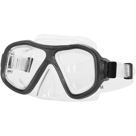 Miton MIAMI - Maska do nurkowania