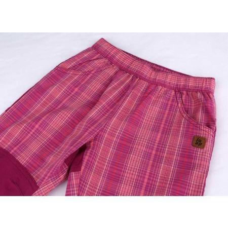 Detské nohavice - Loap NARDO JR - 4