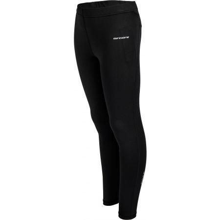 Arcore ELEMON - Pantaloni pentru schi fond copii
