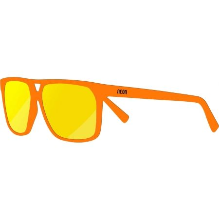 Neon CAPTAIN - Slnečné okuliare pre mužov aj ženy