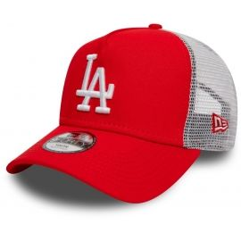 New Era 9FORTYAF TRUCKER MLB LEAGUE ESSENTIAL KID LOS ANGELES DODGERS - Detská truckerka