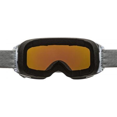 Unisex lyžařské brýle - Alpina Sports BIG HORN HM - 2