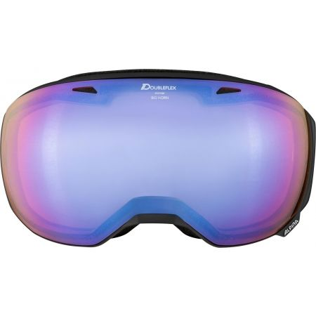 Alpina Sports BIG HORN HM - Unisex downhill ski goggles