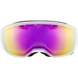 Alpina Sports ESTETICA HM - Gogle narciarskie unisex