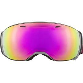 Alpina Sports ESTETICA HM - Unisex lyžiarske okuliare