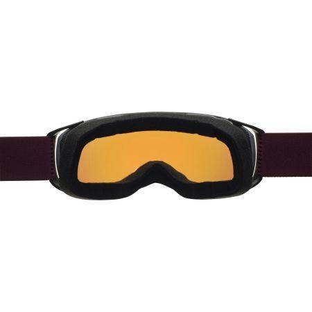 Unisex downhill ski goggles - Alpina Sports ESTETICA HM - 2