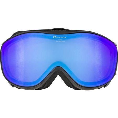 Alpina Sports CHALLENGE 2.0 M - Uniszex síszemüveg