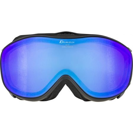 Alpina Sports CHALLENGE 2.0 M - Unisex lyžiarske okuliare